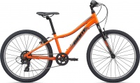Велосипед Giant XtC Jr 24 Lite (Рама: One size, Цвет: Orange)