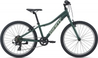 Велосипед Giant XtC Jr 24 Lite (Рама: One size, Цвет: Trekking Green)